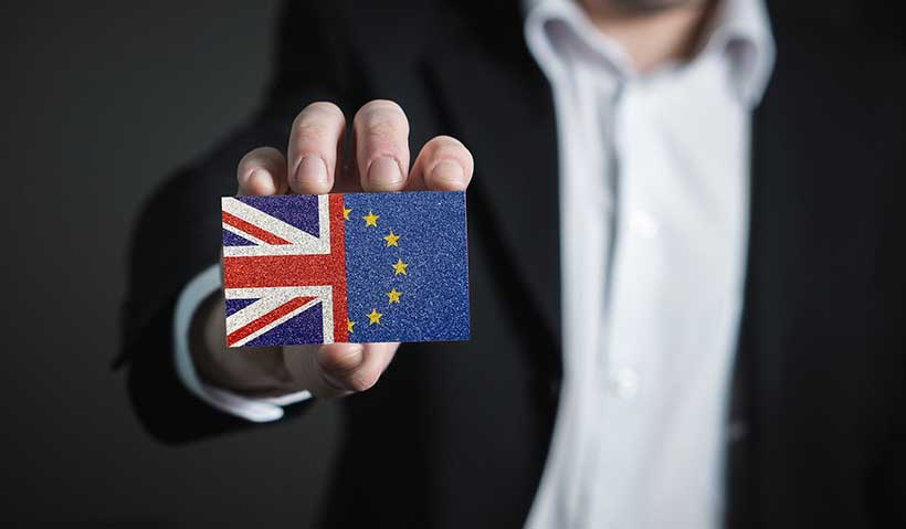 ¿Traerá el brexit el adiós al e-commerce entre el Reino Unido y la UE?